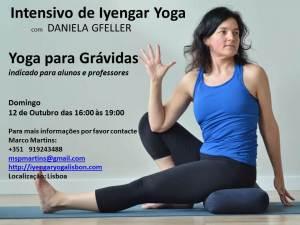 Lisbon Yoga Cascais Marco M.