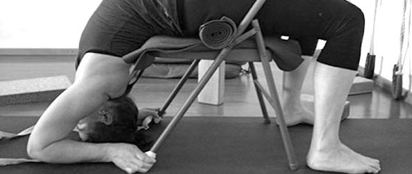 yoga lisbon Cascais